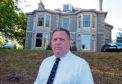 Lifelong member Jim Rae said the sacrifice of so many Aberdeen Grammar pupils would never be forgotten.