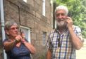 Ballater Resilience Group - Linda Drever and Mike Forbes