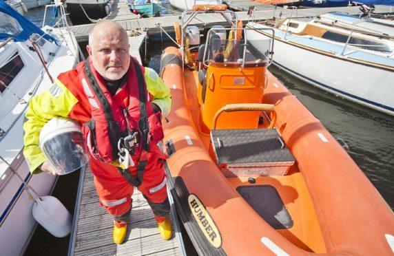 Miro operations manager Peter Mackenzie.