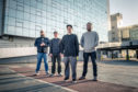 Mogwai will headline the festival at His Majesty's Theatre.