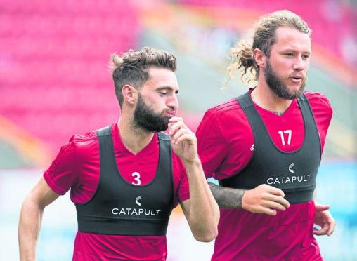 Financial gulf will not faze Aberdeen in Europa League clash with Burnley