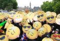 July 17, marks World Emoji Day.
