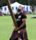 Events such as the caber toss will no longer take place as part of the Invercharron Highland Games after organisers have reluctantly called time on the games