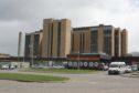 Raigmore Hospital, Inverness