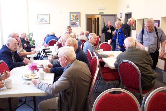Hebridean Men's Cancer Support Group