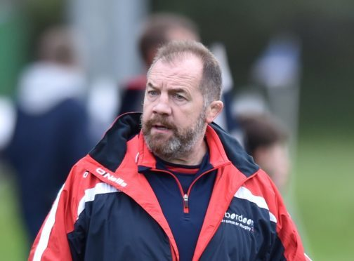 Former Aberdeen Grammar coach Kevin Wyness advocates setting up a performance team in the north-east.