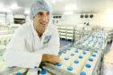 Graham's The Family Dairy managing director, Robert Graham.