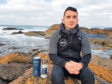 Michael Morrison of the Isle of Barra Distillers company