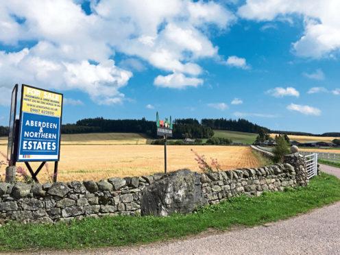 Bogenraith Farm.