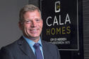 CALA managing director, Mike Naysmith.