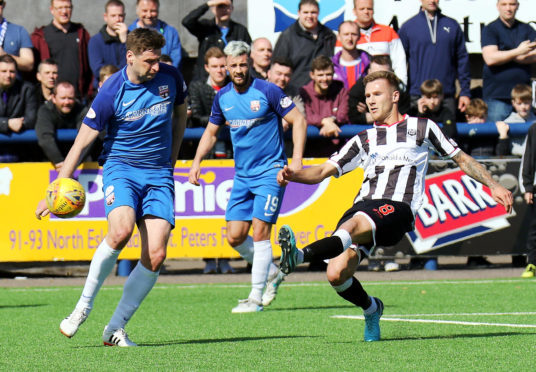 Brian Cameron is impressed by the squad Elgin boss Gavin Price has assembled.