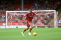 Andrew Considine and his Dons team-mates will travel to Hibs or Ross County in the quarter-final