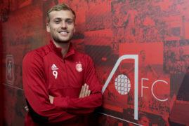 Derek McInnes hopes Aberdeen loan signing James Wilson can be Dons' new James Maddison