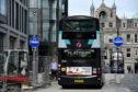 Broad Street bus gate cameras.