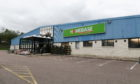 Homebase Bridge of Don might close. Picture by Chris Sumner.