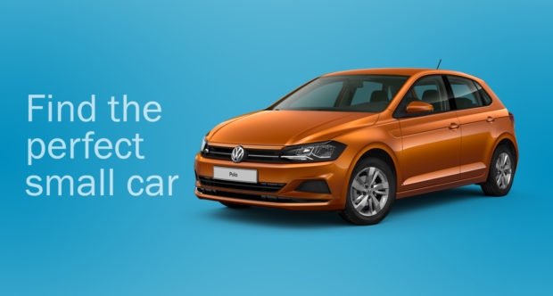 Hawco Volkswagen Find The Perfect Small Car Quiz Press And Journal