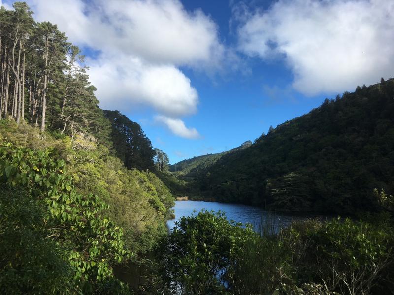 New Zealand - Zealandia