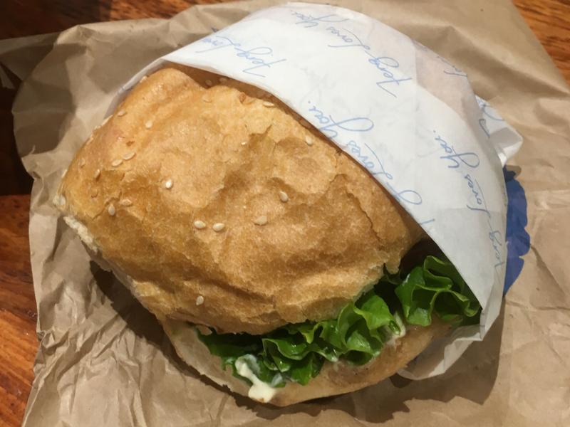 New Zealand - Ferg Burger