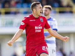 Ross County's Don Cowie backs two former bosses to add spice to Championship title race
