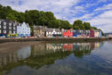 Tobermory in Mull is better known to many as the fictional coastal village of Balamory.
