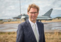 Minister for Defence People and Veterans, Tobias Ellwood.