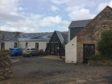 Muirhead Care Home near Alford