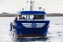 £3 million fish farm looks set to create six highly skilled jobs.
