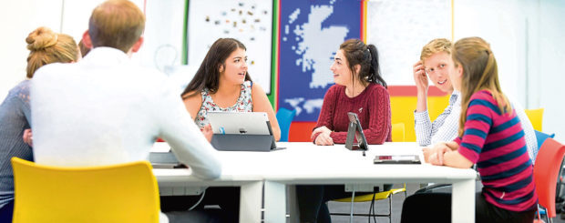 HIghland pics An Lochran and Inverness Campus stock photography, July 2016  Picture Credit Tim Winterburn / HIE