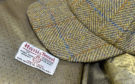 Business story - Harris Tweed annual figures story for Rebecca. Picture taken at the Edinburgh Wool Company at Dobbies in Aberdeen. Picture by COLIN RENNIE  September 21, 2018.