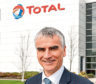 Total E&P UK managing director Jean-Luc Guiziou
