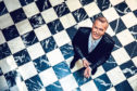 Star turn: Martin Fry and ABC will provide the entertainment at the Energy Snow Ball in December