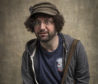 Andy Stanton Portraits Hay Festival 2018