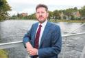 Dr Iain Kennedy.