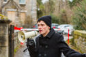 Xander McDade was elected as convener of the Cairngorms National Park Authority in September