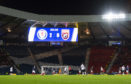 Hampden Park hosted the Nations League game between Scotland and Albania last night.