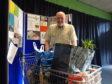 Alex McConachie from Lochaber Foodbank