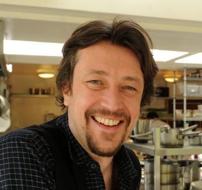 Michael Smith.