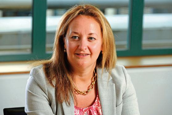 Fiona Buchanan, head of banking and finance, at Scottish law firm Shepherd Wedderburn.