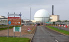 """The DFR, one of the """"highest hazards"""" in the UK civil nuclear industry, is being dismantled."""