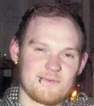 Michael McColl, 32, is missing from his Inverness home.