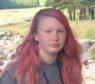 Missing Aberdeen pupil Julia Lemancyzk.