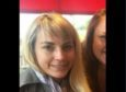 Jessica McRitchie has been reported missing from Banff.