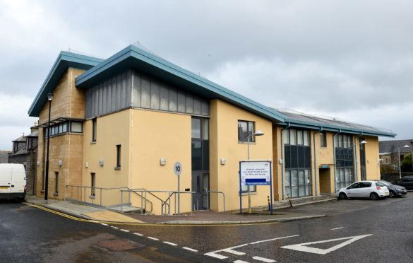 Deveron health centre