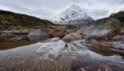 Ice Spikes, Glencoe, Scotland has scooped the overall top prize in the landscape photography competition (Pete Rowbottom/Landscape Photographer of the Year/PA)