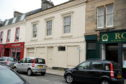 Historic Environment Scotland previously objected to the buildings at 184-188 High Street in Elgin being demolished.