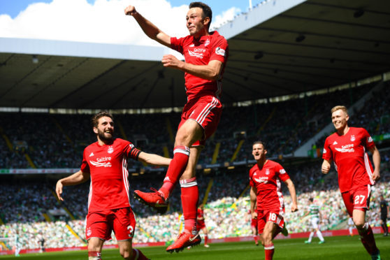 Andy Considine is out of contract at the end of the season.