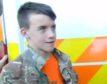 Missing: Moray teenager Charlie Milne