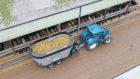 Bigger Powermix Pro diet feeders from Shelbourne Reynolds include this 30cu m twin auger machine.