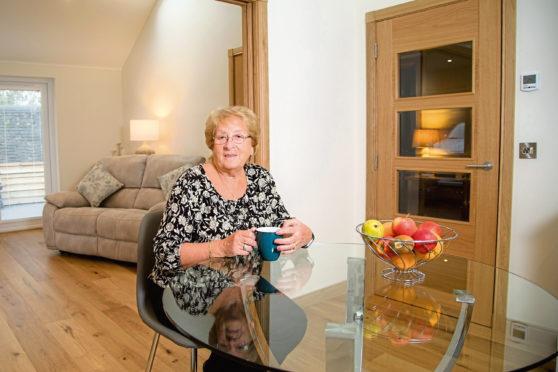 Eden Manor, care home renovation