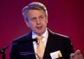 Shell CEO Ben van Beurden.